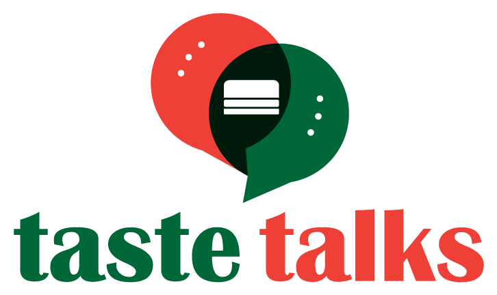 Taste-Talks